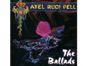 AXEL RUDI PELL - The Ballads (LP + CD)