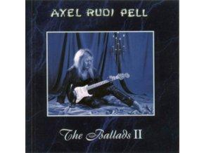 AXEL RUDI PELL - The Ballads II (LP + CD)