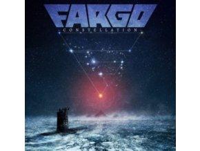 FARGO - Constellation (LP + CD)