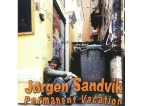 JORGEN SANDVIK - Permanent Vacation (LP)