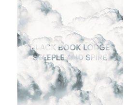 BLACK BOOK LODGE - Steeple And Spire (LP)
