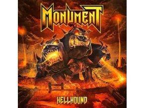 MONUMENT - Hellhound (LP)