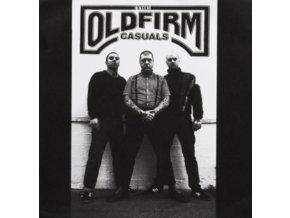 "OLD FIRM CASUALS - The Old Firm Casuals (RSD 2018) (12"" Vinyl)"
