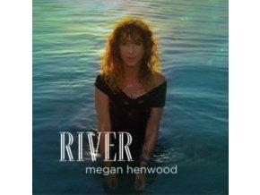 MEGAN HENWOOD - River (LP)