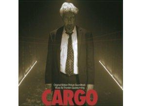 THORSTEN QUAESCHNING - Cargo - OST (LP)