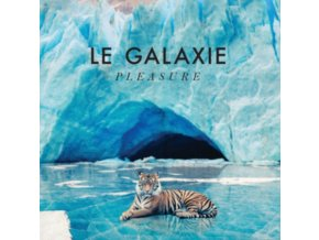 LE GALAXIE - Pleasure (LP)