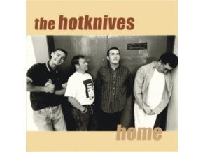 HOTKNIVES - Home (LP)