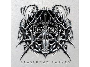 THORIUM - Blasphemy Awakes (LP)