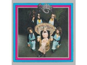 COCKNEY REBEL - The Human Menagerie (LP)