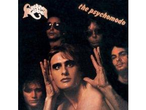 COCKNEY REBEL - The Psychomodo (LP)