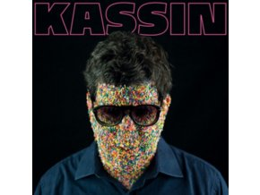 KASSIN - Relax (LP)