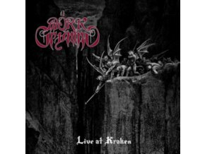 "MORK GRYNING - Live At Kraken (10"" Vinyl)"