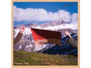 VIRGINIA WING - Ecstatic Arrow (LP)