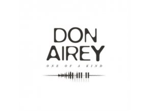 DON AIREY - One Of A Kind (LP)