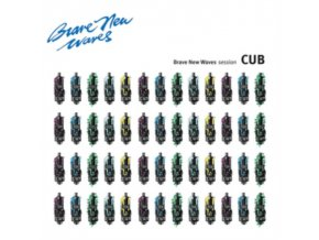 CUB - Brave New Waves Session (Coloured Vinyl) (LP)