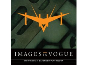 IMAGES IN VOGUE - Incipience 3: Extended Play Redux (Green Vinyl) (LP)