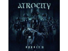ATROCITY - Okkult Iii (LP)