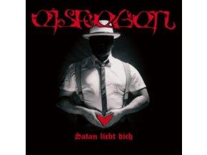 EISREGEN - Satan Liebt Dich (LP)