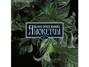 BLACK SPACE RIDERS - Amoretum Vol.1 (LP)