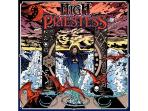 HIGH PRIESTESS - High Priestess (LP)