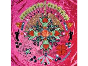 BLOOD WINE OR HONEY - Fear & Celebration (LP)