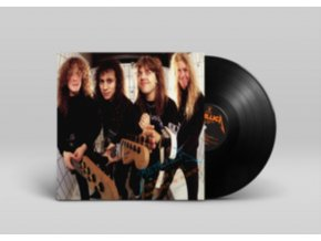 METALLICA - The 5.98 EP / Garage Days Re-Revisited (LP)