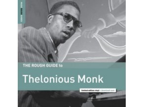 THELONIOUS MONK - The Rough Guide To Thelonious Monk (LP)