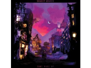 SHAKEY GRAVES - Cant Wake Up (LP)
