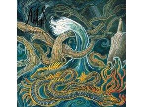 ANTLERS - Beneath.Below.Behold (LP)