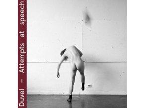 DUVEL - Attempts At Speech (LP)