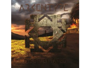 ARKENTYPE - Disoriented (LP)