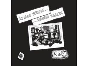 KINA - Irreale Realta (LP + CD)