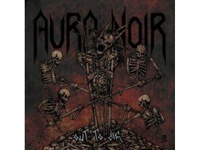 AURA NOIR - Out To Die (LP)
