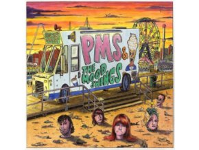 PMS & THE MOODSWINGS - Pms & The Moodswings (LP)