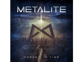 METALITE - Heroes In Time (LP)