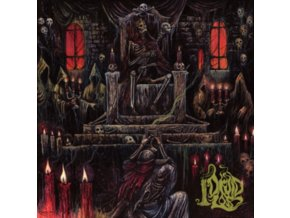 DRUID LORD - Grotesque Offerings (LP)