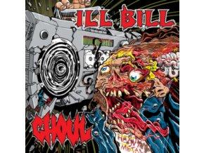 """GHOUL / ILL BILL - Ghoul / Ill Bill (7"""" Vinyl)"""