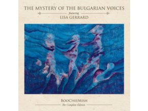 MYSTERY OF THE BULGARIAN VOICES - Boocheemish (Feat. Lisa Gerrard) (LP Box Set)