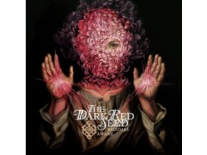 DARK RED SEED - Becomes Awake (Clear Vinyl) (LP)