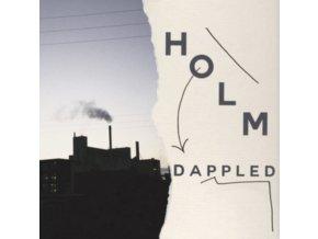 """HOLM - Dappled EP (12"""" Vinyl)"""