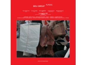 BOLI GROUP - N.P.D.S. (LP)