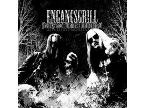 FENRIZ RED PLANET / NATTEFROST - Engangsgrill (Coloured Vinyl) (LP)