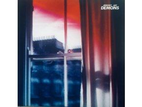 JEREMY JAY - Demons (LP Box Set)
