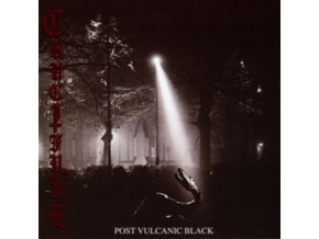 CRUCIFYRE - Post Vulcanic Black (LP)
