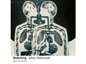 JONNY GREENWOOD - Bodysong (LP)