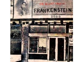 FRANKENSTEIN 3000 - The Blunt Truth! (LP)