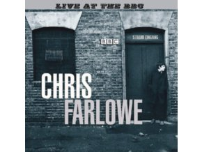 CHRIS FARLOWE - Live At The BBC (LP)