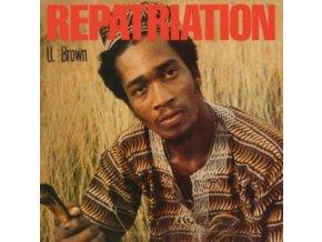 U BROWN - Repatriation (LP + 10)
