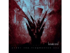 LUNATIC SOUL - Under The Fragmented Sky (LP)
