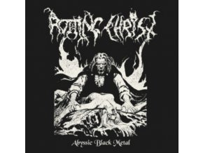 ROTTING CHRIST - Abyssic Black Metal (LP)